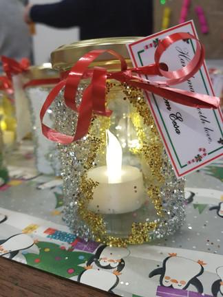 JLA Christmas Market and International Food Fair Fundraiser