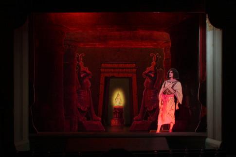 Aida - Siebtes Tableau