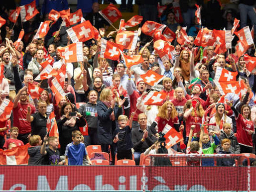 New total attendance record in the Women's WFC 2019