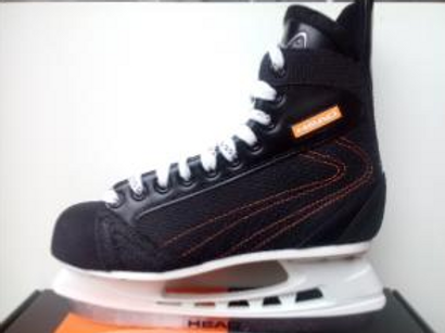Коньки хоккейные Head HM-1.6