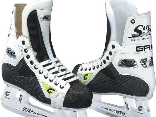 Коньки хоккейные GRAF 705 Supra