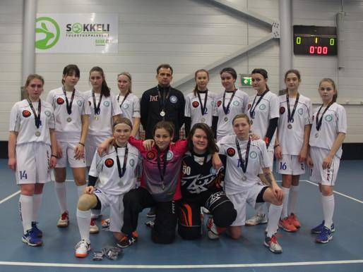 НЕЗАБЫВАЕМЫЙ ФИНАЛ HELSINKI FLOORBALL CUP-2020