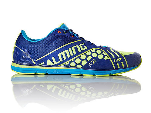 SALMING RACE 3 Men Navy/Yellow