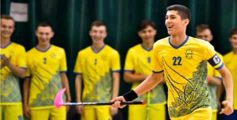 Украинская Флорбольная Федерация признана полноправным участником Спортивного Комитета Украины
