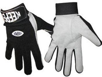 Qmax перчатки вратаря