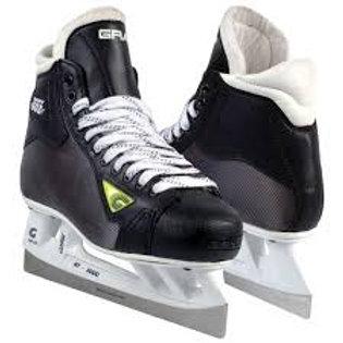 Коньки хоккейные Graf 502 Bandy
