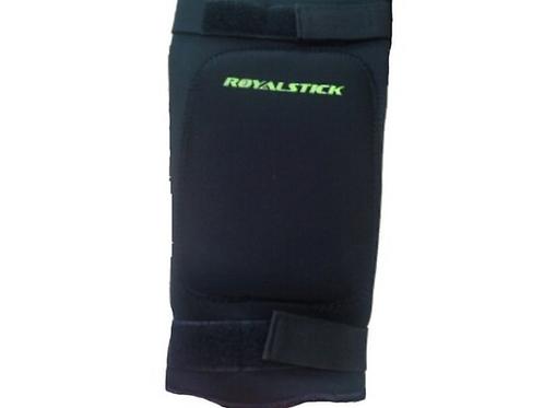 ROYALSTICK Защита колена вратаря PR-003 черная