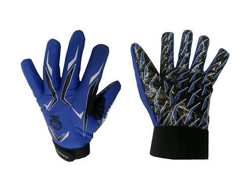 ROYALSTICK Перчатки вратаря RS-1 PRO сине/черн
