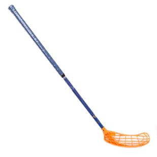ROYALSTICK Клюшка SWIFT'15 сине/оранж (Flex26)   95 cm