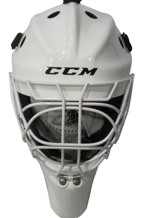 Шлем вратаря CCM 7000 YTH