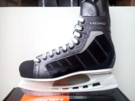Коньки хоккейные Head HM-3.6