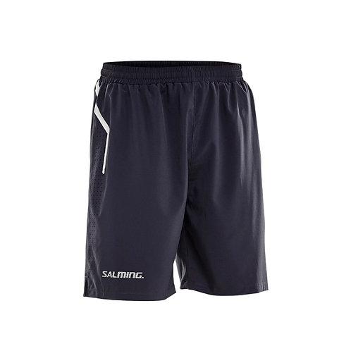 Шорты  SALMING Pro Training shorts SR BLK