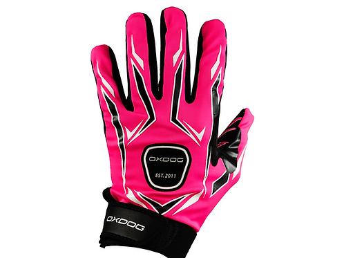 OXDOG Перчатки вратаря TOUR розовые