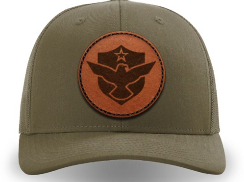 Warrior Strong Hat