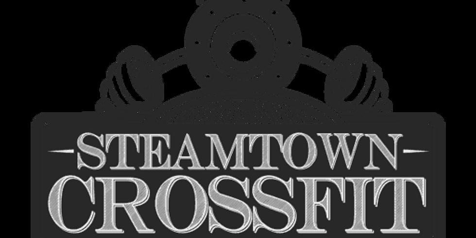 Steam Town Cross Fit