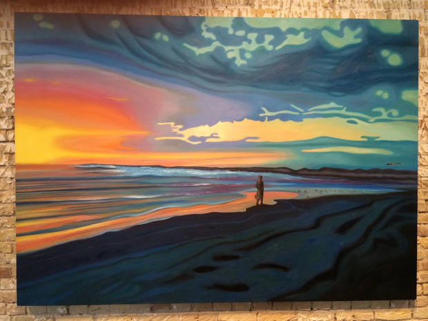 By the Jetties SOLD