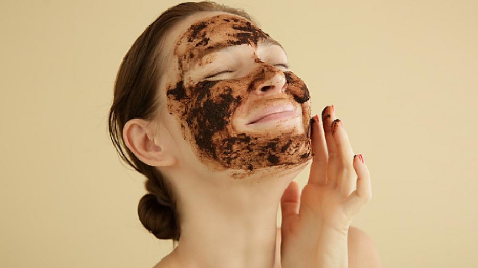Scrub Facial / El Refill