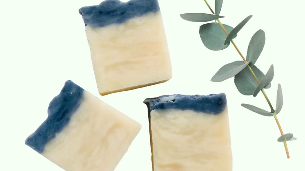 Cedro Eucalipto Jabón Artesanal / Cedarwood Eucalyptus Artisan Soap