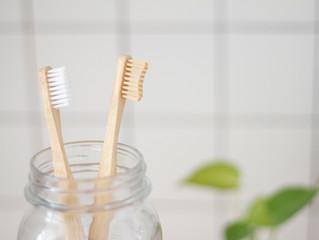 ¡Tu Cepillo de dientes hace diferencia!  / Viernes de Pequeños Cambios