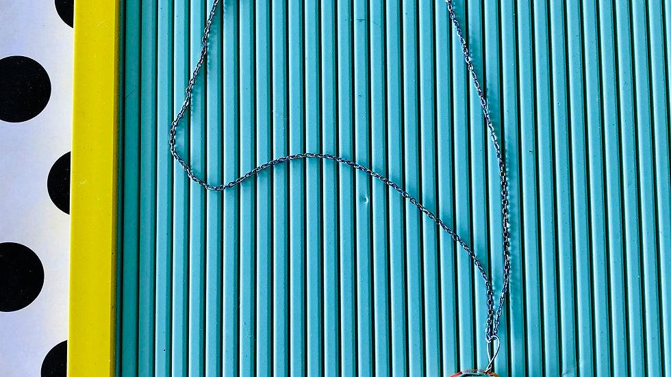 El Punto / Multicolor / Collar