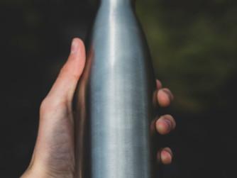 Viernes de Pequeños Cambios: Botellas Plásticas de un Sólo Uso