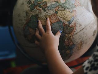 Las 3 erres: por ti, por mí, por Nuestros Hijos, por el Planeta