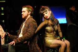 Musetta, La bohème, Act II