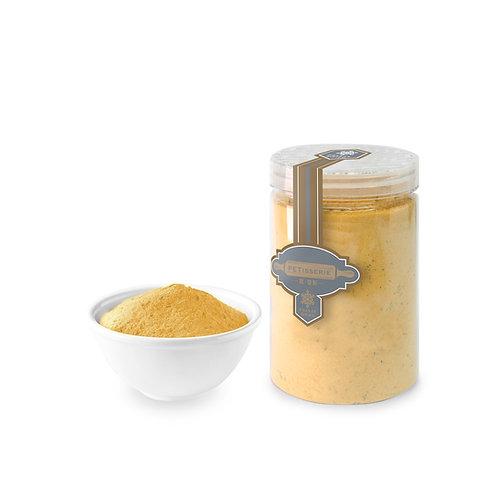 DIY 南瓜粒濃湯 | DIY Pumpkin Soup