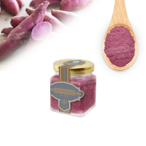 凍乾保健粉 - 紫薯 | Freeze Dried Powder Supplement - Purple Sweet Potato
