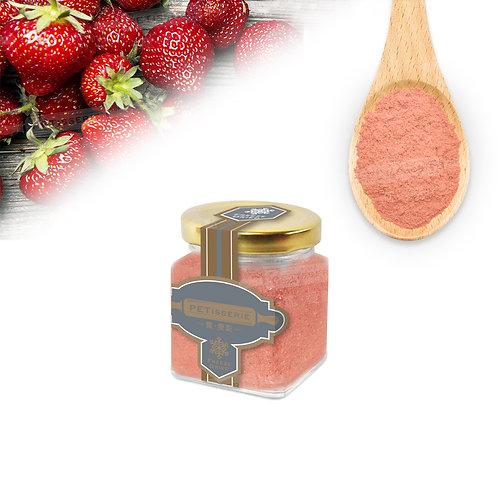 凍乾保健粉 - 草莓 | Freeze Dried Powder Supplement - Strawberry
