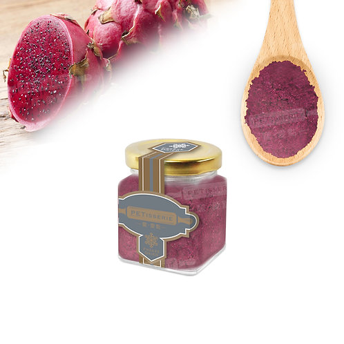 凍乾保健粉 - 紅火龍果 | Freeze Dried Powder Supplement - Red Dragon Fruit
