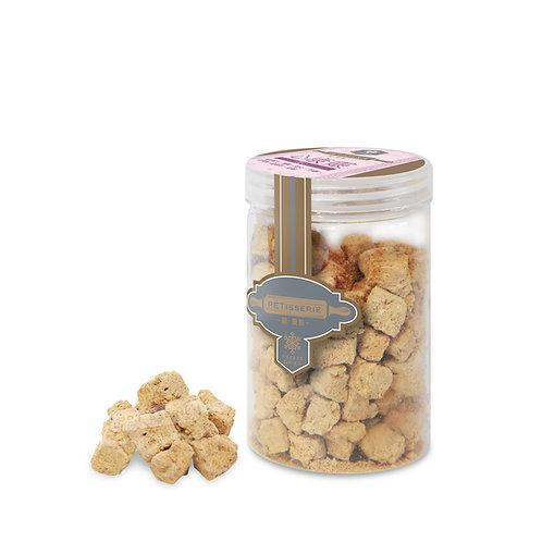 凍乾中草本提煉肉粒 - 心康靈 | Freeze Dried Chi Herbal Snacks Supplement - Heart Regimen