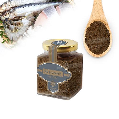 凍乾海洋營養粉| Freeze Dried Seafood Powder