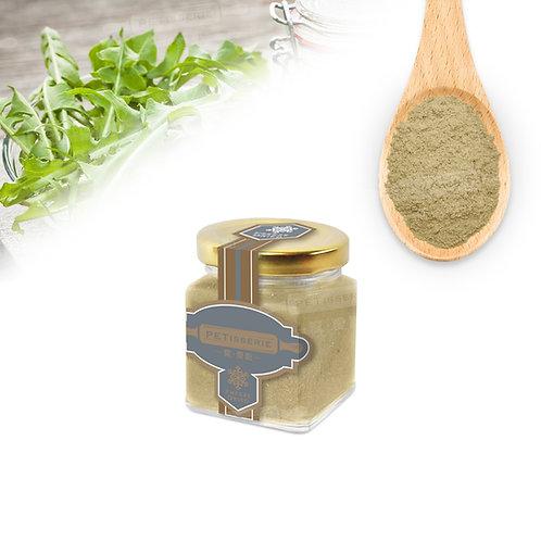 凍乾保健粉 - 蒲公英葉 | Freeze Dried Powder Supplement - Dandelion Leaf