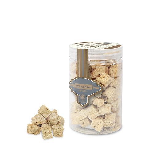 凍乾中草本提煉肉粒 - 肝健靈 | Freeze Dried Chi Herbal Snacks Supplement -  Liver Regimen