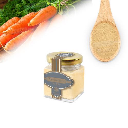 凍乾保健粉 - 紅蘿蔔 | Freeze Dried Powder Supplement - Carrot