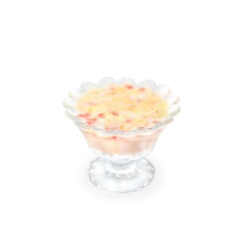 DIY 羊奶雜莓Jello | DIY Goat Milk & Berries Jello