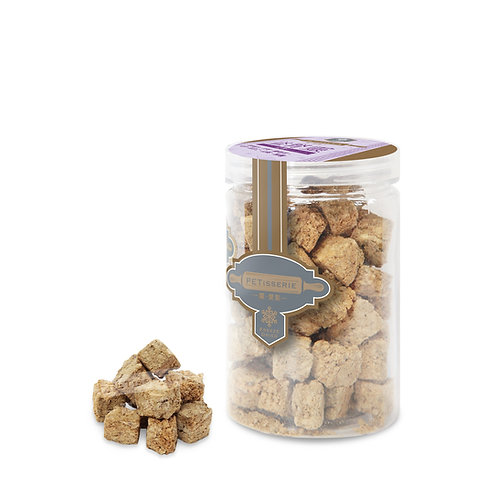 凍乾中草本提煉肉粒 - 益腎靈   Freeze Dried Chi Herbal Snacks Supplement -  Kidney Regimen