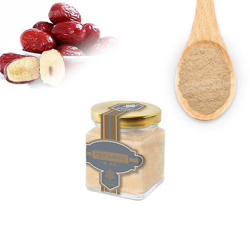 凍乾保健粉 - 紅棗 | Freeze Dried Powder Supplement - Jujube