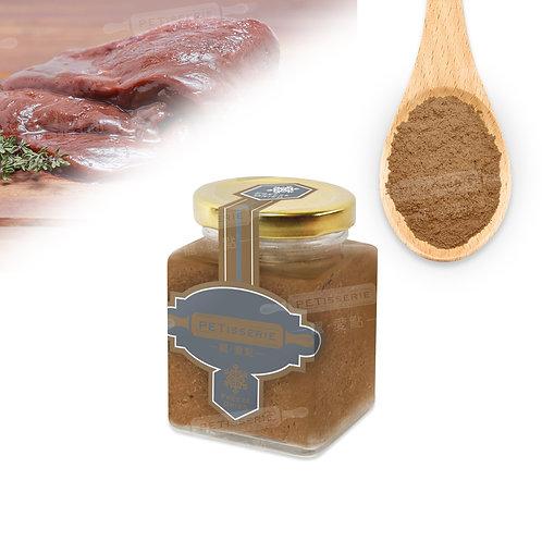 凍乾綜合⽜內臟粉 | Freeze Dried Beef Organs Powder
