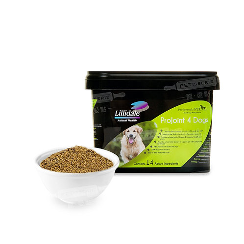 ProJoint 4 Dogs 關節保健粉 (大) | ProJoint 4 Dogs Supplement (Large)