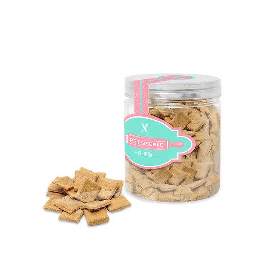 低溫烘焙曲奇 - Omega-3 鈣質餅餅 | Omega-3 Calcium Cookies