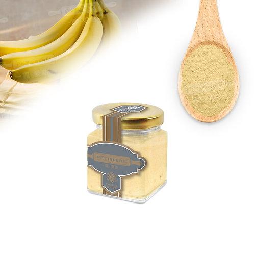 凍乾保健粉 - 香蕉 | Freeze Dried Powder Supplement - Banana