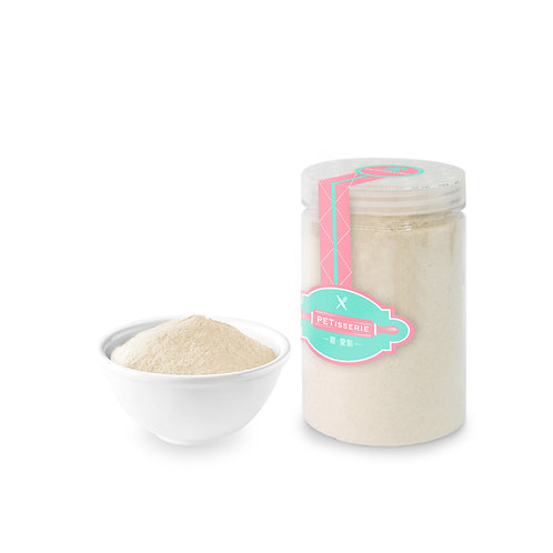 羊奶Pawcake粉 - 鴨肉 | Goat Milk Pawcake Mix (Duck)