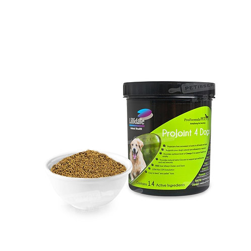 ProJoint 4 Dogs 關節保健粉 (中) | ProJoint 4 Dogs Supplement (Medium)