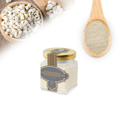 凍乾保健粉 - 薏仁 | Freeze Dried Powder Supplement - Huanren