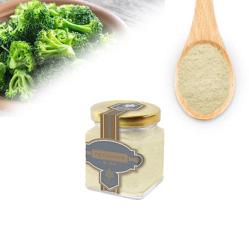 凍乾保健粉 - ⻄蘭花 | Freeze Dried Powder Supplement - Broccoli
