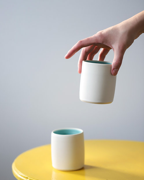 Cups - Set of 2