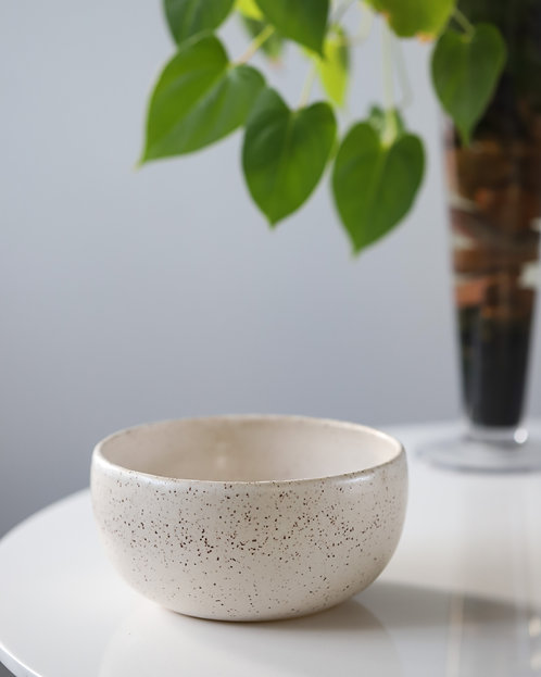 Medium Speckled Bowl