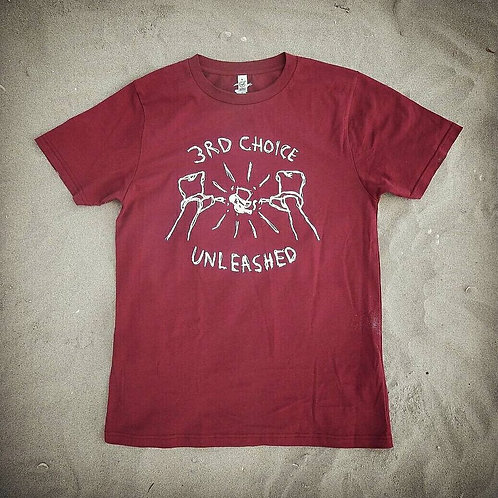 """UNLEASHED"" - T-shirt"